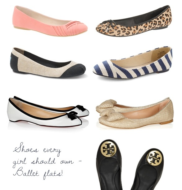 15 Things Every Girl Should Have In Her Closet
